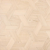 "Labor Legno ""Hexa"" Pattern Oak"